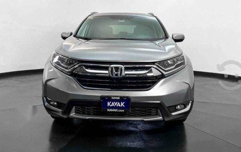 29569 - Honda CR-V 2018 Con Garantía At
