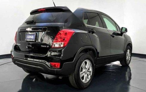 24281 - Chevrolet Trax 2017 Con Garantía At