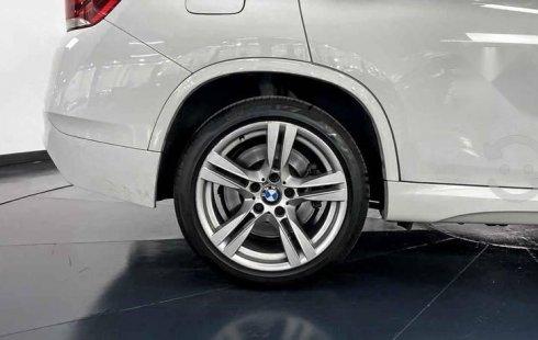 25627 - BMW X1 2012 Con Garantía At