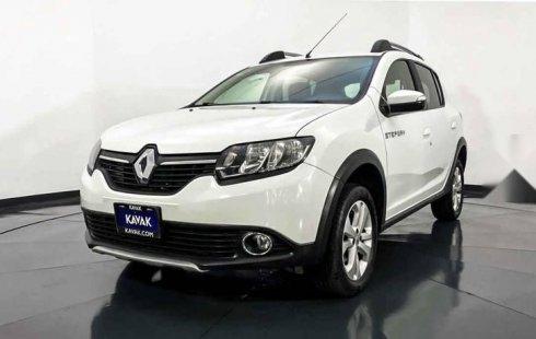 28689 - Renault 2018 Con Garantía Mt