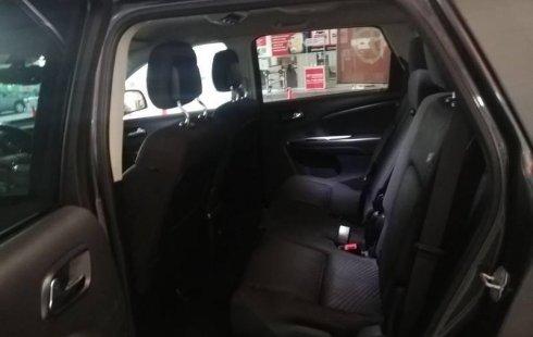 Dodge Journey 2016 2.4 SXT 7 Pasajeros At