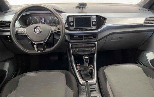 Volkswagen T-CROSS Highline