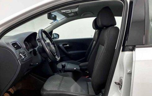 28962 - Volkswagen Vento 2018 Con Garantía Mt