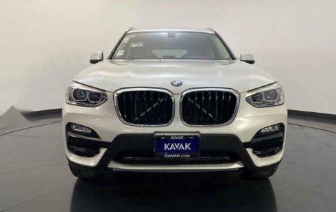 31743 - BMW X3 2019 Con Garantía At