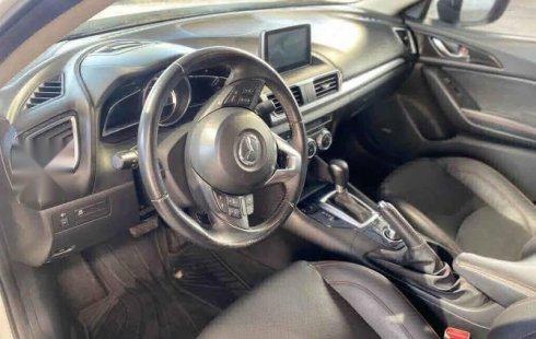Mazda 3 2015 4p Sedán s Grand Touring L4/2.5 Aut