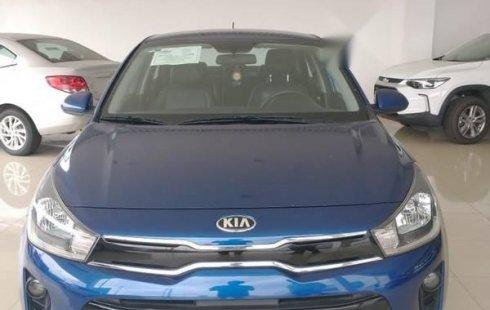 Kia Rio 2019 1.6 Sedan EX Mt