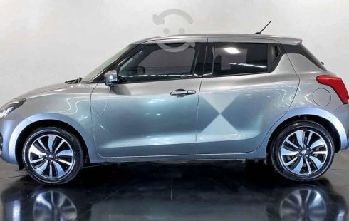 30427 - Suzuki Swift 2018 Con Garantía At