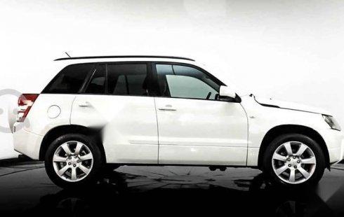 17001 - Suzuki Grand Vitara 2012 Con Garantía At