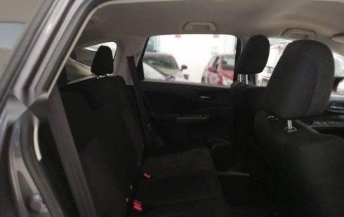 Honda CR-V 2015 2.4 I-style At