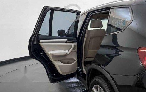 30272 - BMW X3 2013 Con Garantía At
