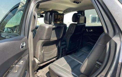 Dodge Durango Limited V6 2015
