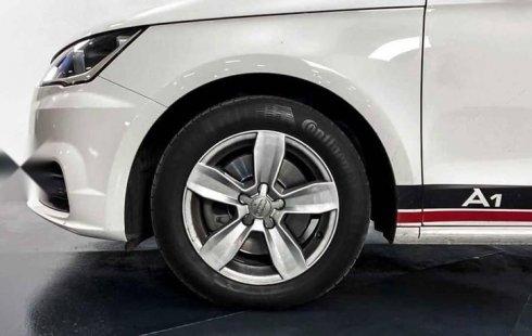 24791 - Audi A1 2017 Con Garantía At