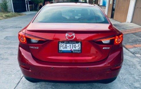 Mazda 3 GT 2015