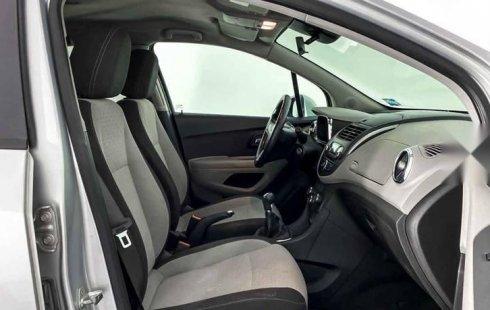 28622 - Chevrolet Trax 2013 Con Garantía Mt