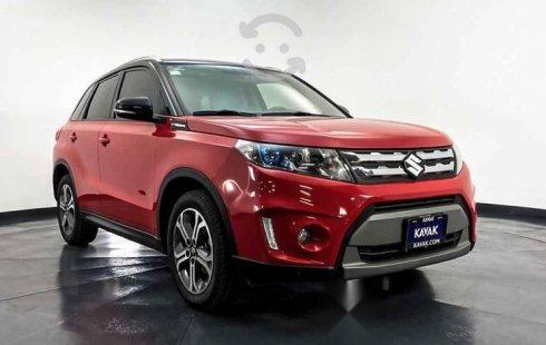 25295 - Suzuki Vitara 2016 Con Garantía At