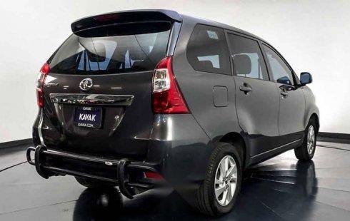 25734 - Toyota Avanza 2018 Con Garantía At
