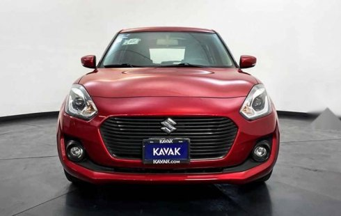 30962 - Suzuki Swift 2018 Con Garantía At