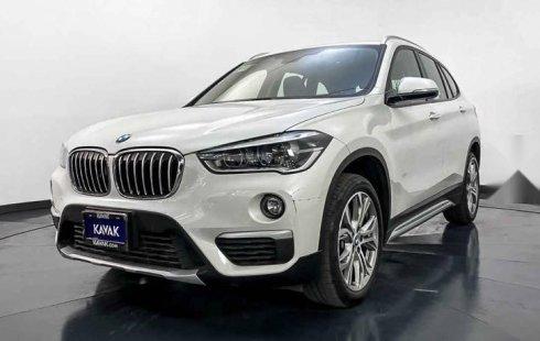 31887 - BMW X1 2019 Con Garantía At