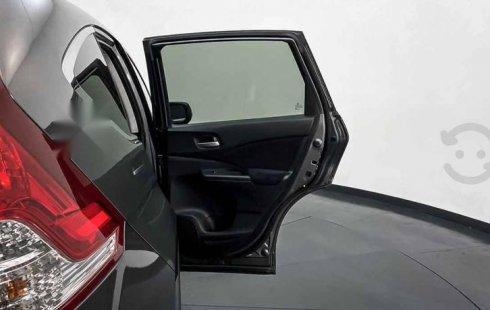 21790 - Honda CR-V 2013 Con Garantía At