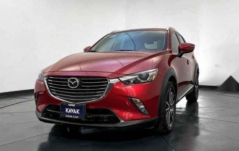 22746 - Mazda CX-3 2019 Con Garantía At