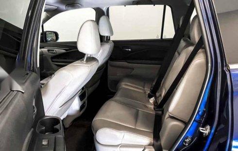 28694 - Honda Pilot 2016 Con Garantía At