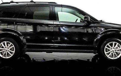17065 - Dodge Journey 2016 Con Garantía At