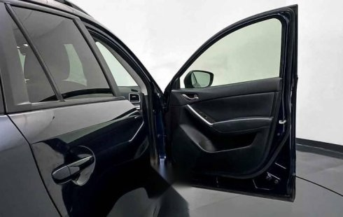 28138 - Mazda CX-5 2016 Con Garantía At
