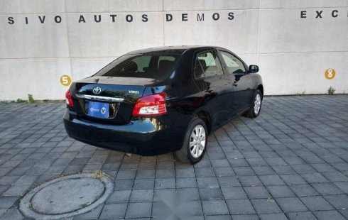 Toyota Yaris 2015 1.5 Premium Sedan Mt