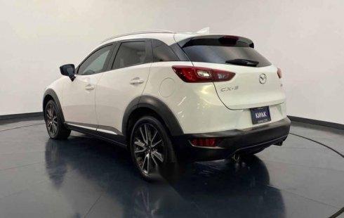 29439 - Mazda CX-3 2017 Con Garantía At