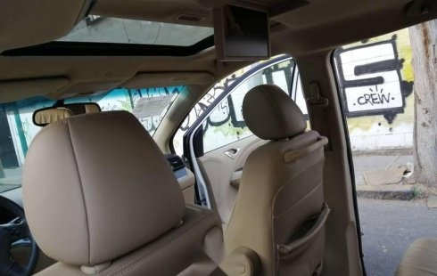 Impecable Honda Odyssey 2010