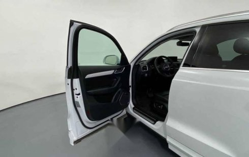 31653 - Audi Q3 2018 Con Garantía At