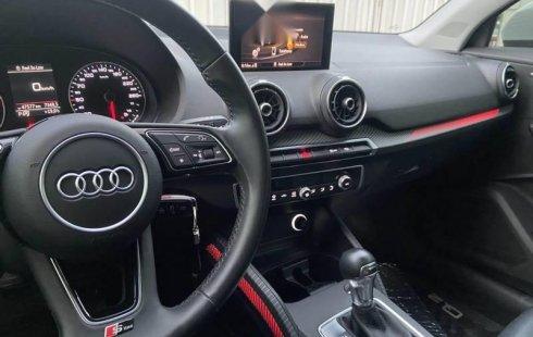 Audi Q2 unico dueño factura original