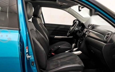 25183 - Suzuki Vitara 2016 Con Garantía At
