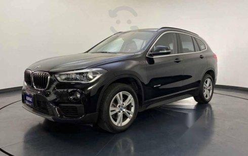 32647 - BMW X1 2018 Con Garantía At