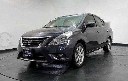 29630 - Nissan Versa 2018 Con Garantía Mt