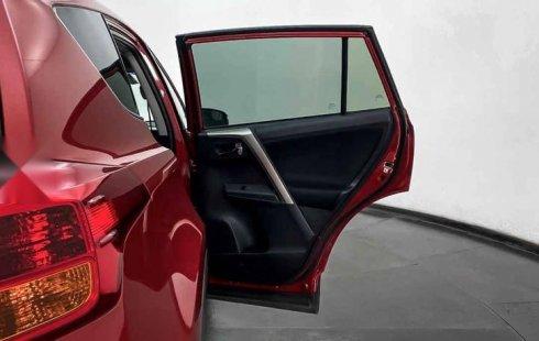 21473 - Toyota RAV4 2015 Con Garantía At