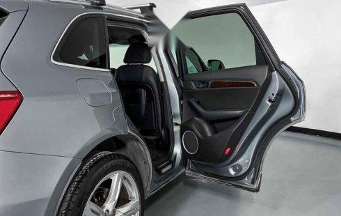 29648 - Audi Q5 Quattro 2011 Con Garantía At