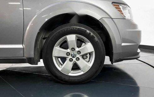 25172 - Dodge Journey 2016 Con Garantía At
