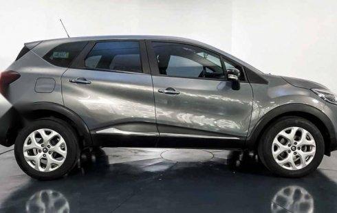 30316 - Renault Captur 2018 Con Garantía At