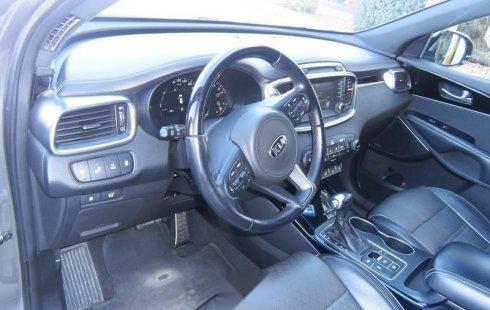 Kia Sorento 2017 3.3 V6 SXL Piel 7 Pasajeros AWD