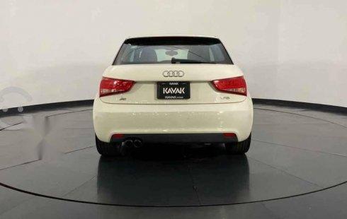 33480 - Audi A1 2013 Con Garantía At
