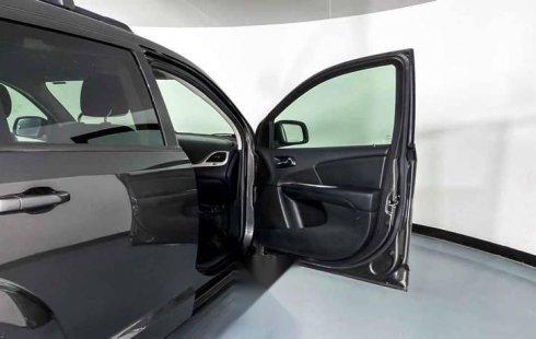 26086 - Dodge Journey 2016 Con Garantía At