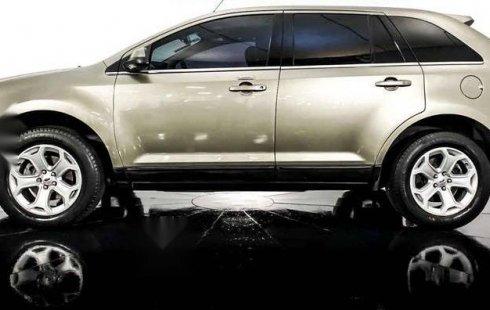 20907 - Ford Edge 2013 Con Garantía At