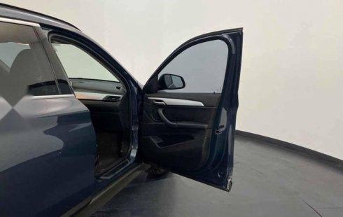 32824 - BMW X1 2018 Con Garantía At