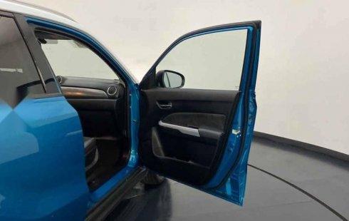 33353 - Suzuki Vitara 2017 Con Garantía At