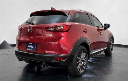 29543 - Mazda CX-3 2017 Con Garantía At