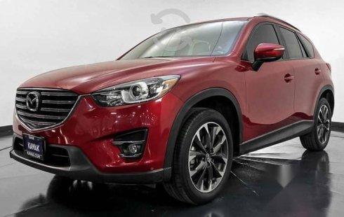 23490 - Mazda CX-5 2016 Con Garantía At