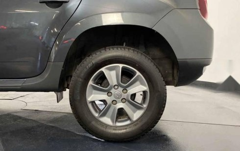 31861 - Renault Duster 2018 Con Garantía Mt