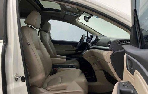 31783 - Honda Odyssey 2018 Con Garantía At