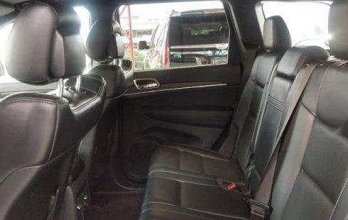 Jeep Grand Cherokee 2015 3.6 V6 Limited Lujo 4x2